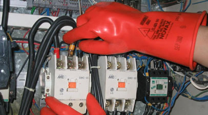 Проверка срабатывания автоматических выключателей | электроизмерения, испытания, продажа пзр