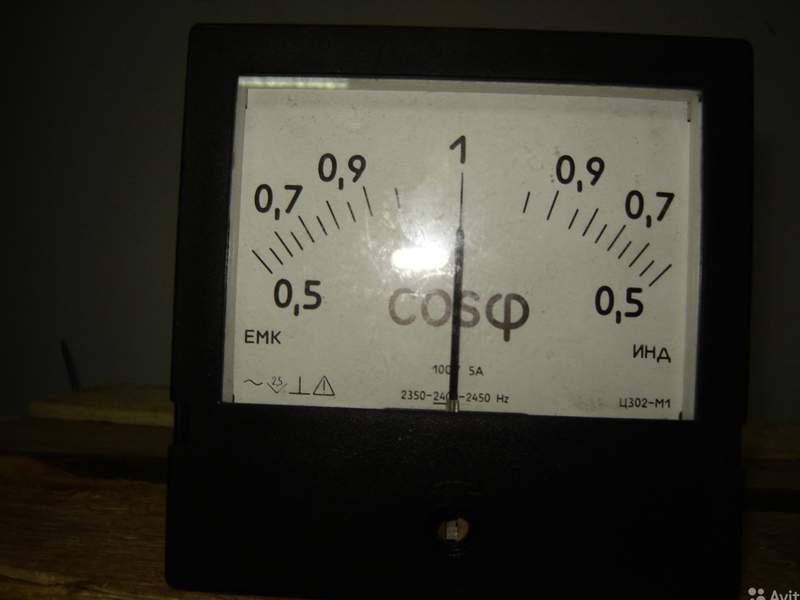 Что такое фазометр и как им пользоваться?