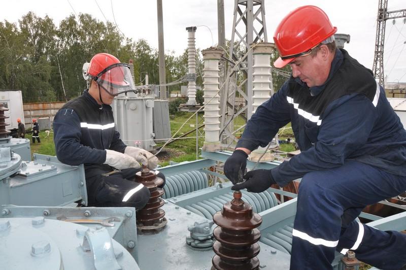 Техническое обслуживание трансформаторных подстанций (ктп)