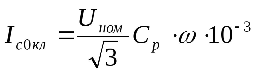 Электроемкость. емкость конденсатора