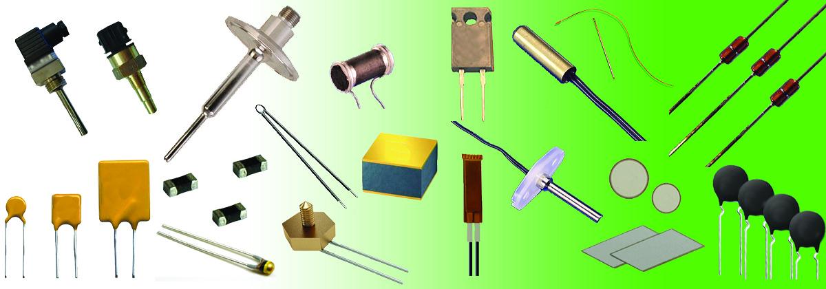 § 3.20. термисторы и фоторезисторы