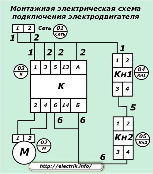 Наладка электроустановок - измерения и испытания при наладке электрооборудования