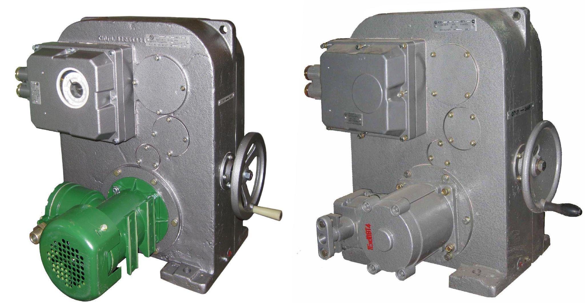 Схема управления асинхронным двигателем с короткозамкнутым ротором