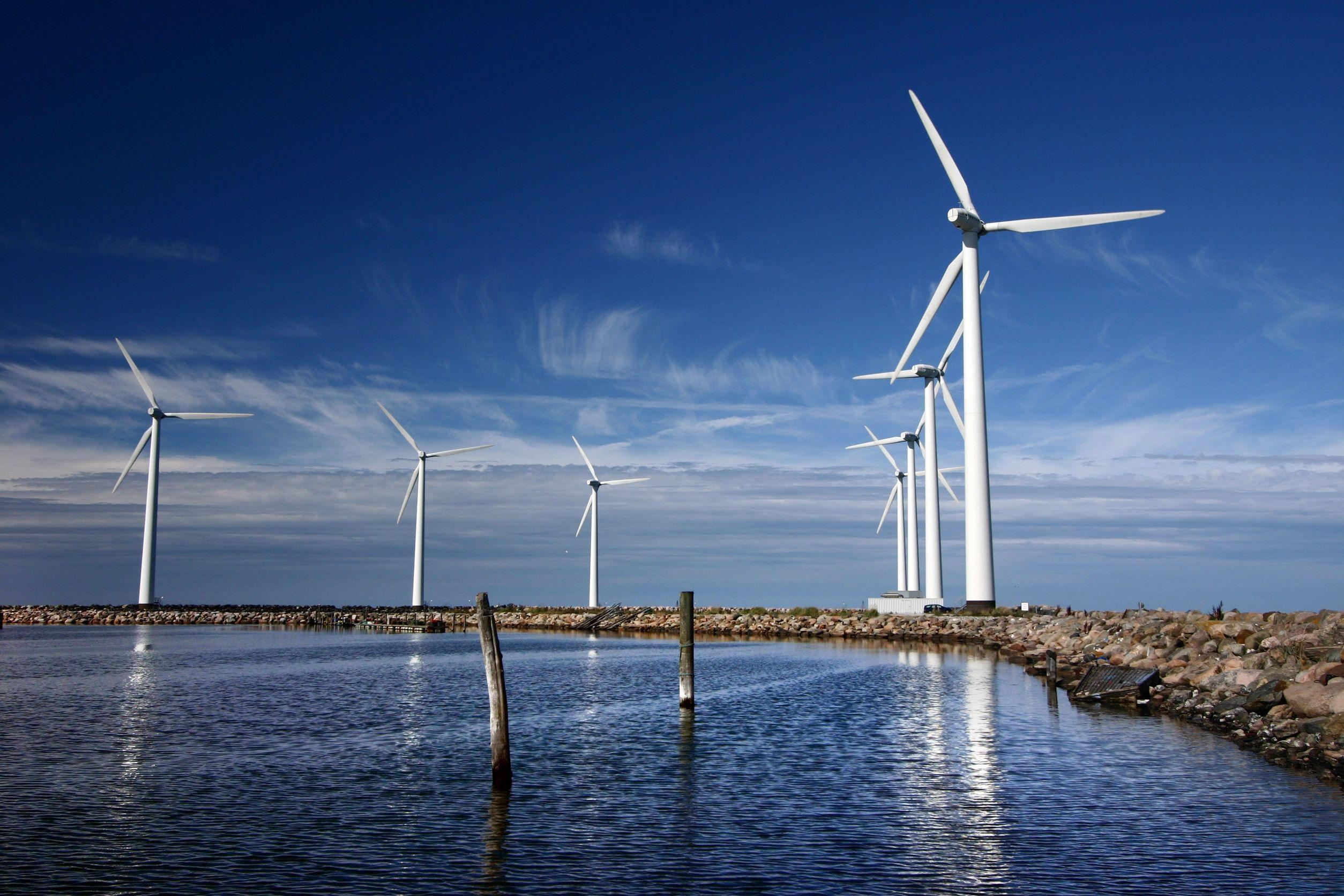 Проблемы и перспективы развития ветроэнергетических установок в россии