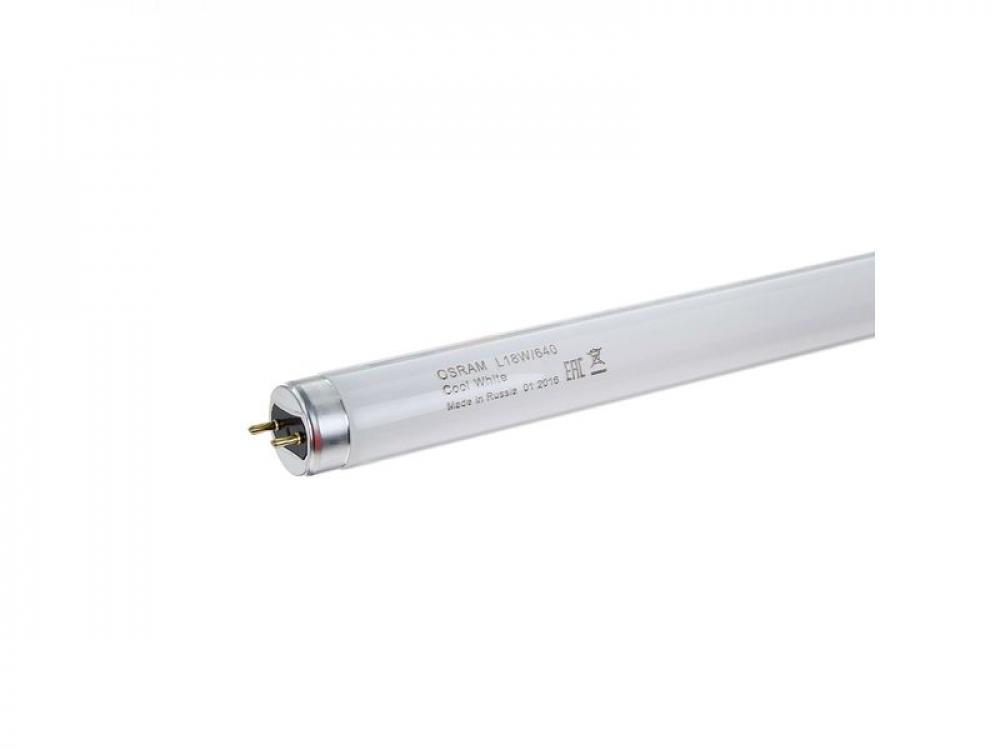 Размеры люминесцентных ламп