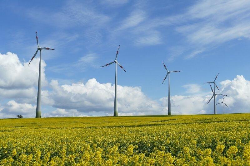Ветроэнергетика – преимущества и недостатки