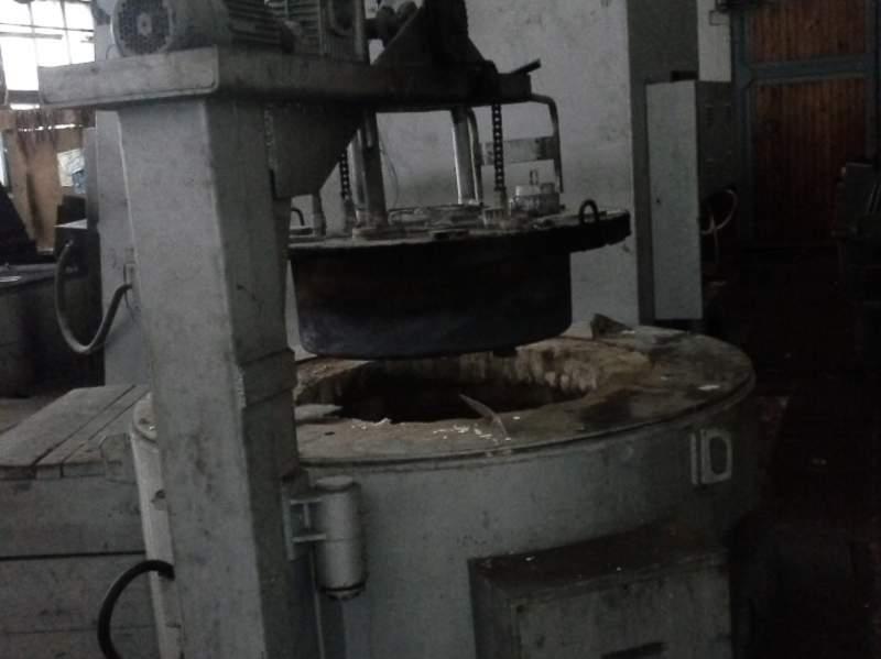 Шахтные печи