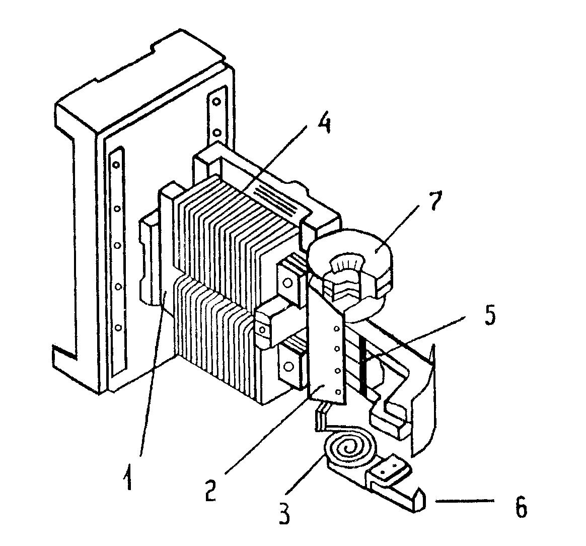 Реле контроля тока рт-40 у контроль тока от 0 до бесконечности (при использовании трансформатора тока) | электротехническая компания меандр