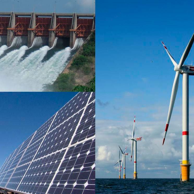 Цифровая энергетика и виртуальные электростанции