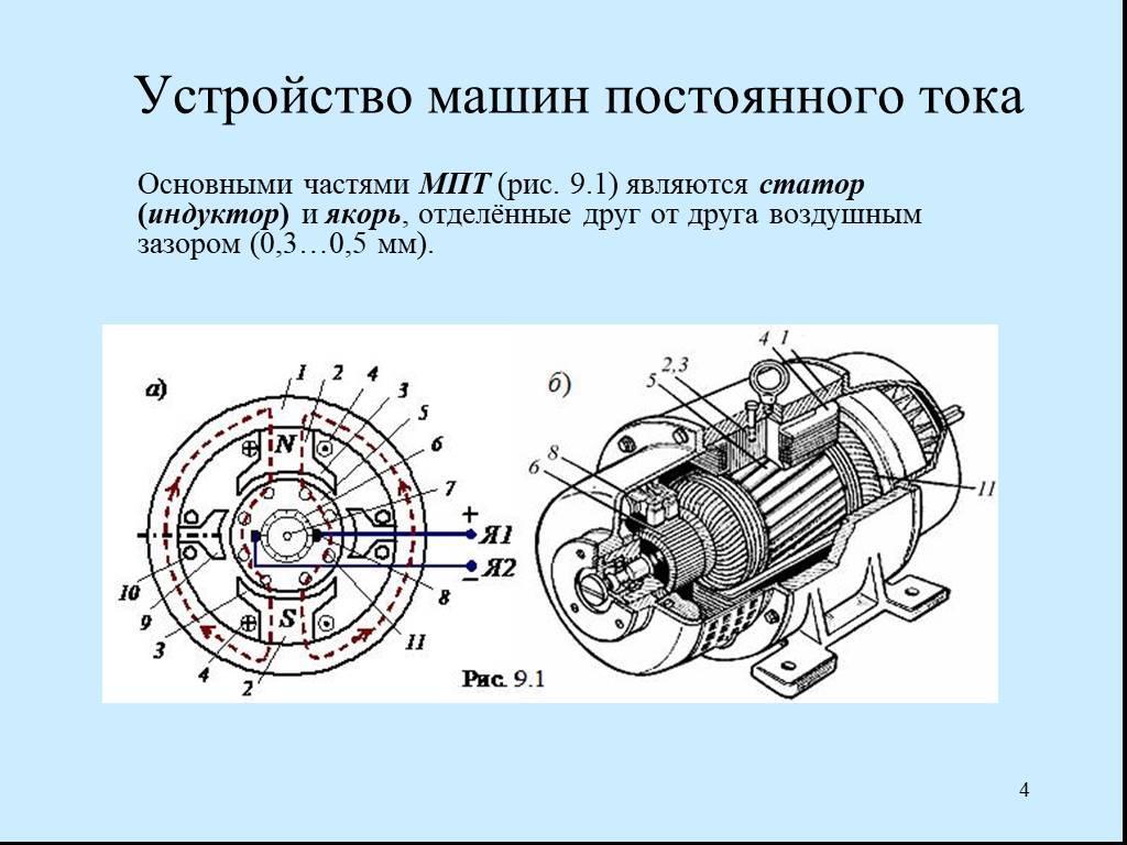 Особенности коммутации сетей постоянного тока / статьи и обзоры / элек.ру