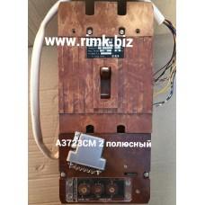 Выключатели автоматические серии а3700 м