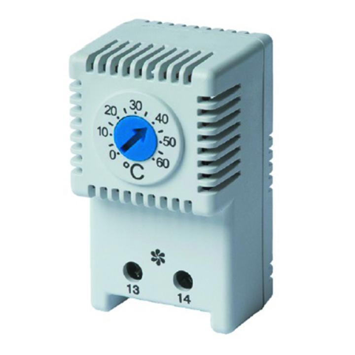 Современные промышленные терморегуляторы