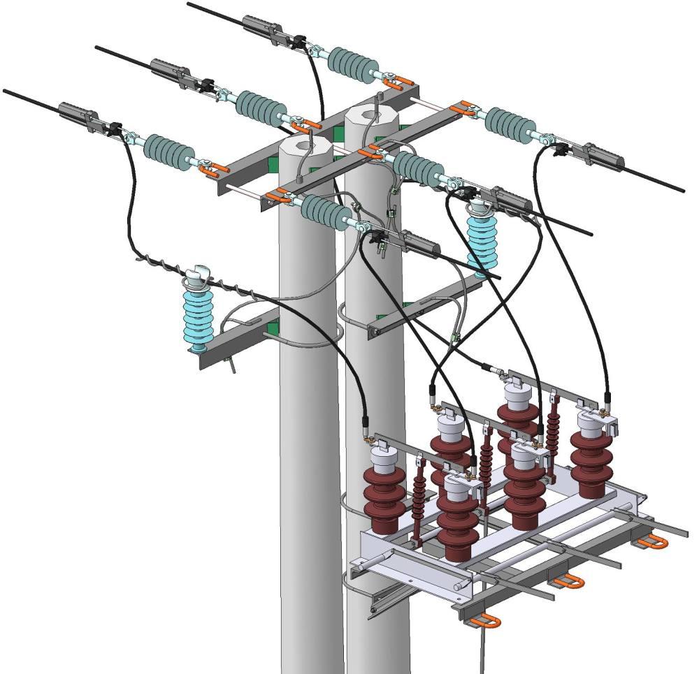 Для чего нужна автоматика повторного включения линий электропередач