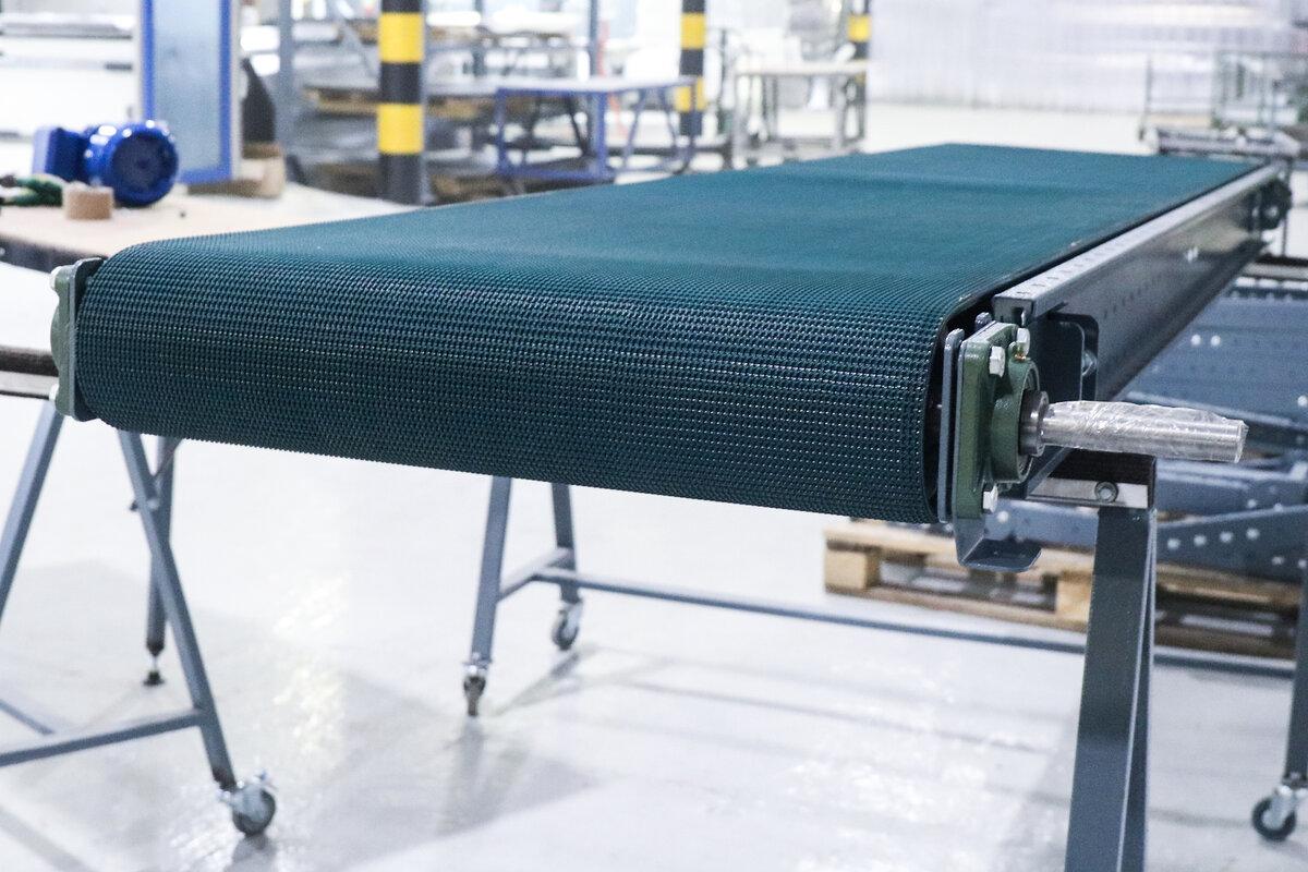 1 ленточные конвейеры общее устройство ленточных конвейеров общее устройство ленточных конвейеров. - презентация