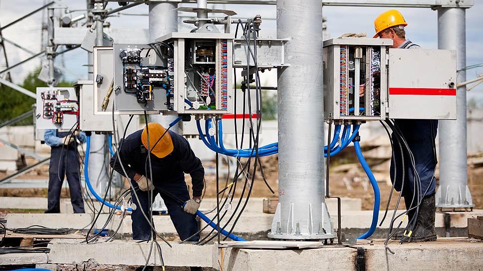 Некоторые аспекты проектирования трансформаторных подстанций на напряжение до 10 кв