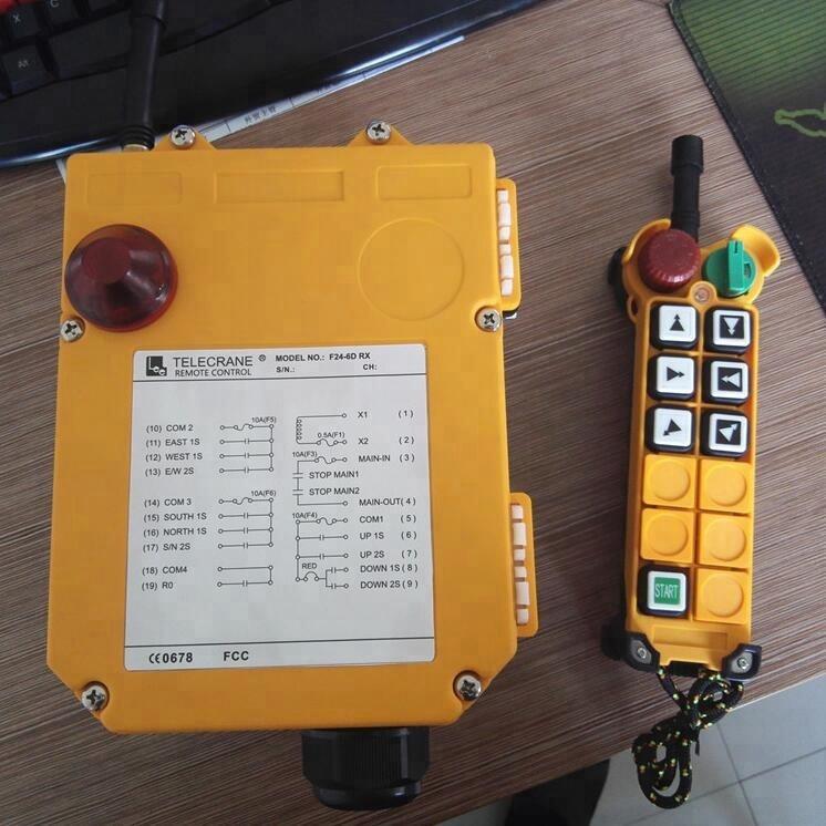 Применение систем радио-управления
