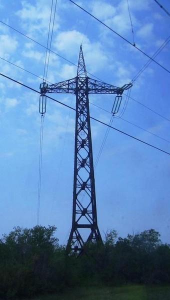 Воздушные и кабельные линии электропередачи