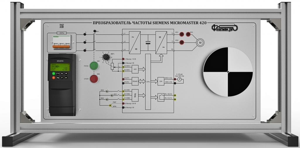 Отличия преобразователей частоты от устройств плавного пуска двигателей