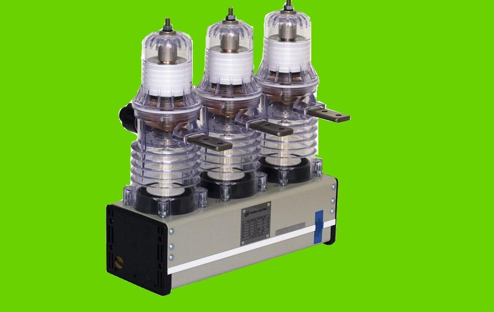 Сравнительная характеристика масляных, вакуумных и элегазовых высоковольтных выключателей