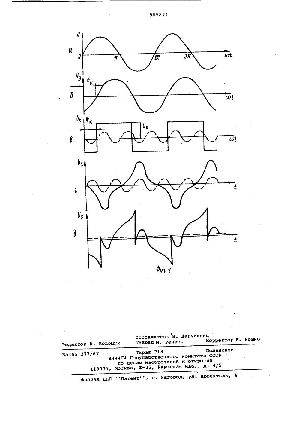 Что такое гармоники в электрических сетях