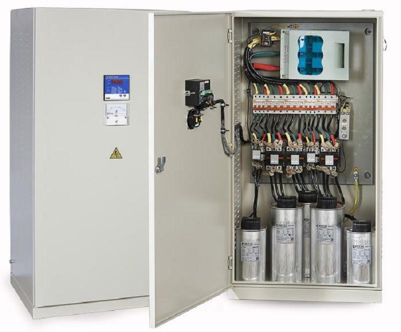 Неисправности батарей статических конденсаторов, возникающих при наличии высших гармоник в системах электроснабжения
