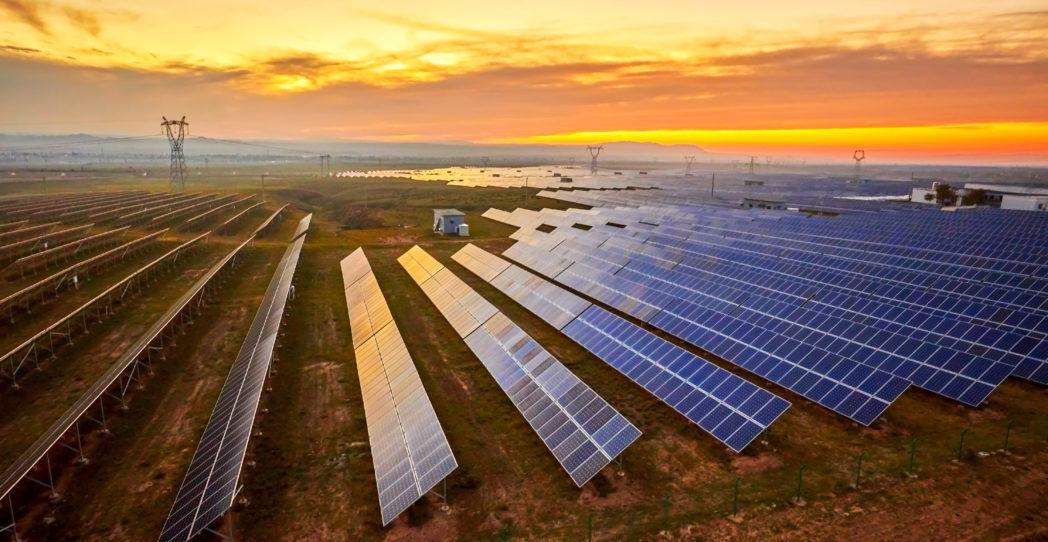 Развитие солнечной энергетики в мире