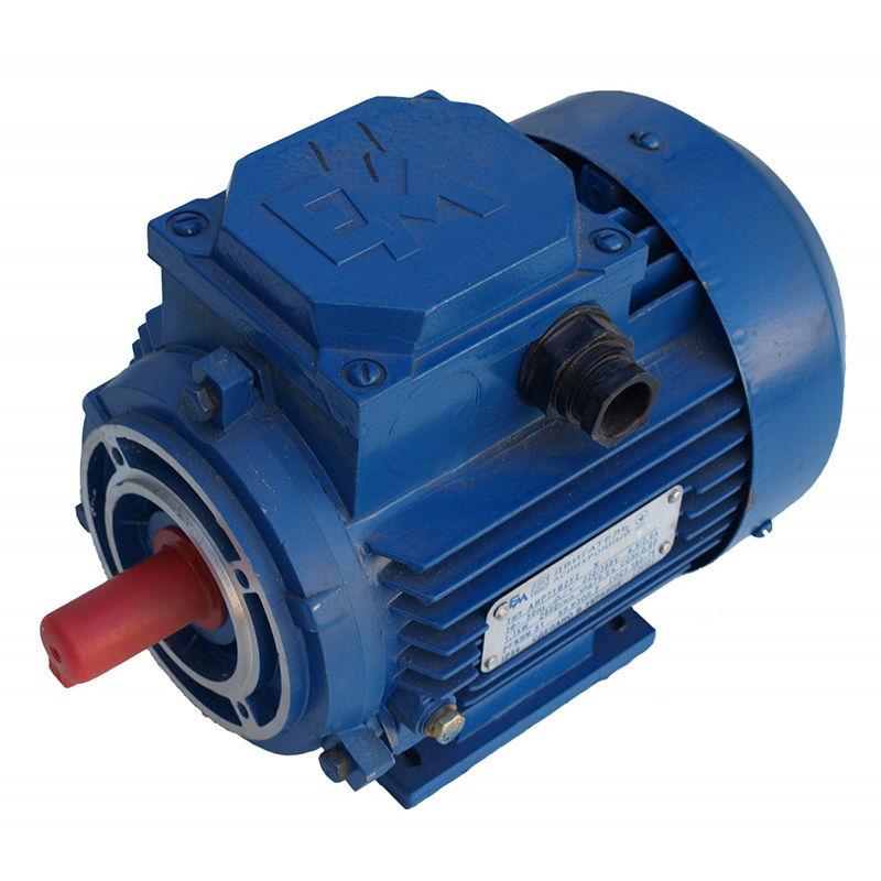 Асинхронные двигатели серий АИР - технические характеристики
