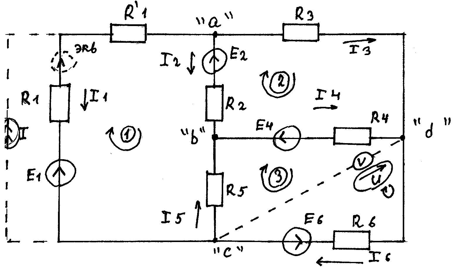 Мощность трёхфазного тока: формулы и методы измерений