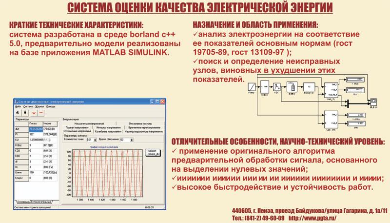 Какие бывают показатели качества электроэнергии?