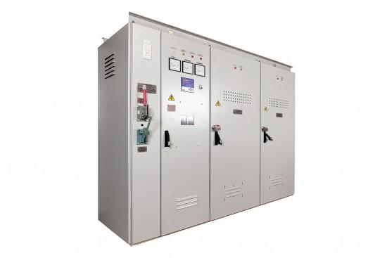 Конденсаторные установки компенсации реактивной мощности. крм  конденсаторные установки 6 кв. и 10 кв.
