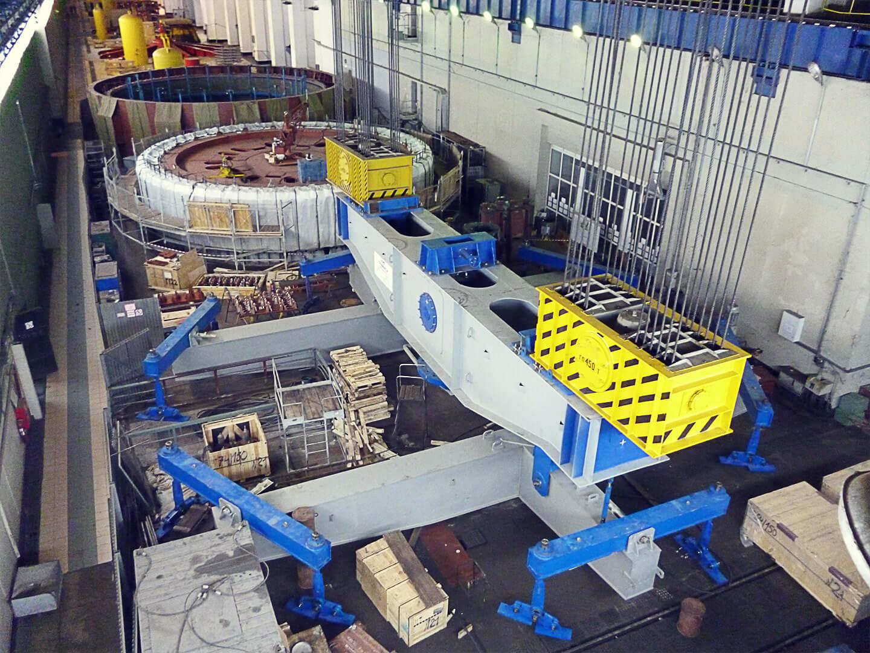Фазоповоротные трансформаторы и их использование