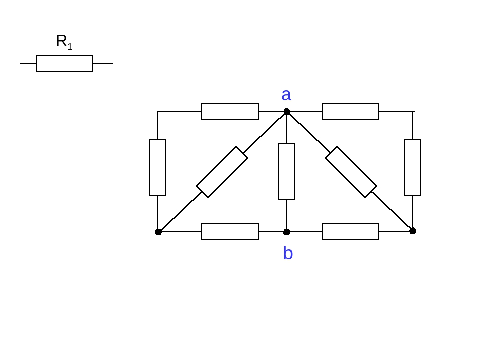 Расчёт величины тока по мощности и напряжению