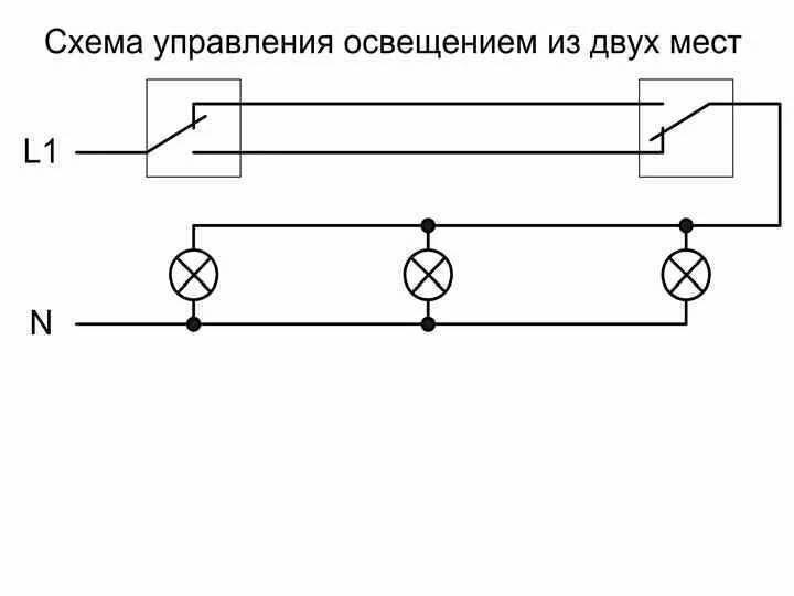 Основные элементы и принцип работы системы освещения автомобиля