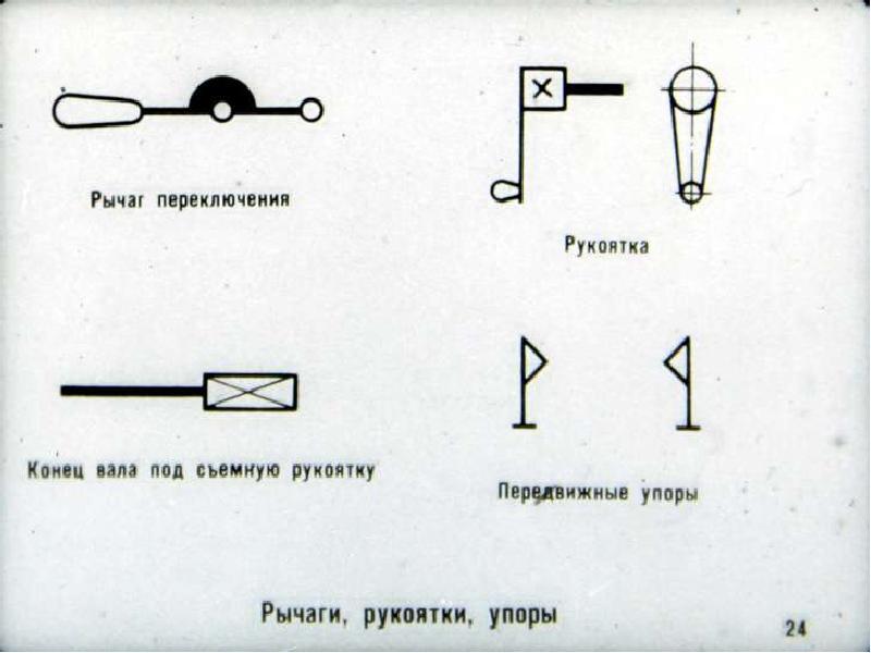 Условные графические и буквенные обозначения реле на электрических схемах