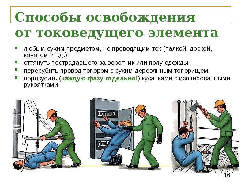 Приборы электрооборудования