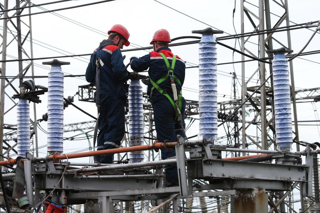 Некоторые аспекты проектирования трансформаторных подстанций на напряжение до 10 кв / статьи и обзоры / элек.ру