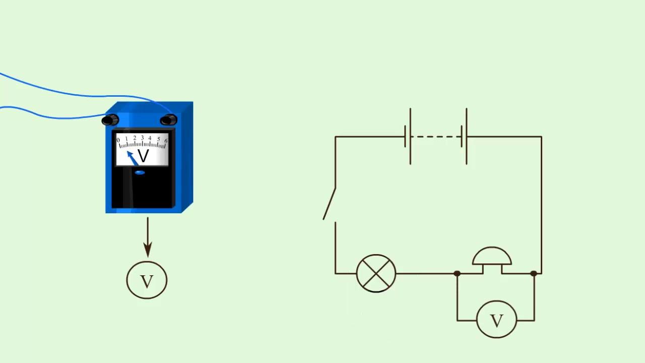 Как подключить амперметр?