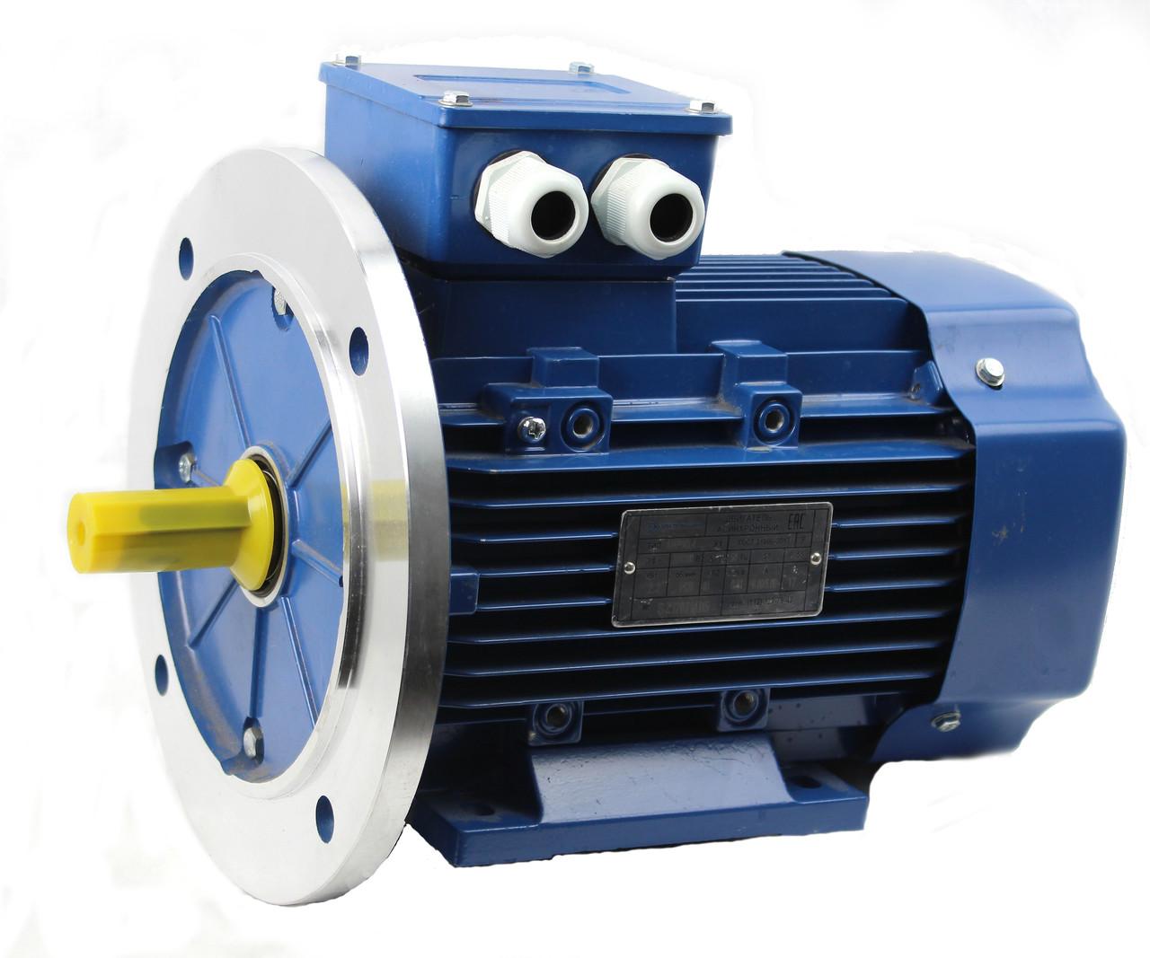 Асинхронные электродвигатели а2, ао2
